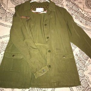 Xhilaration Coat